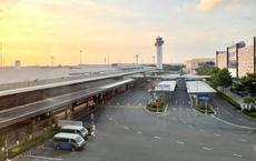 Sốc với cảnh Tân Sơn Nhất vắng ngắt không một bóng người, các hãng hàng không hạ giá chỉ vài chục nghìn/vé mà vẫn ế