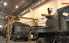 Airforce Technology: Việt Nam đã có tổ hợp phòng không Pantsir-S1, tinh hoa vũ khí Nga?
