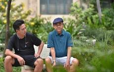 NSND Việt Anh: Lấy tiền mua nhà cho bạn mượn, 10 năm không hỏi một lần, chấp nhận ở thuê