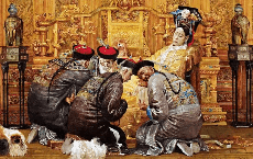 Từ Hi Thái hậu trước khi chết đã làm 1 việc vô cùng tàn ác, 100 năm sau toàn bộ chân tướng mới bị phơi bày