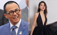 Nhan sắc á hậu bị đồn yêu tỷ phú Hong Kong hơn 30 tuổi Lý Trạch Giai