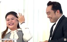 Nam Thư và loạt nghệ sĩ chúc mừng nữ diễn viên được bạn trai cầu hôn trên sóng truyền hình