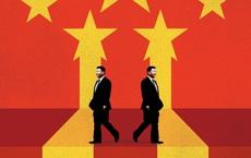 """Mon men """"ngồi chung mâm"""" siêu cường: Người Mỹ chỉ phán một câu, Trung Quốc tủi hổ ra về!"""