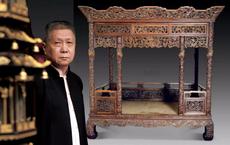 Nhà sưu tầm hàng đầu TQ trả 1,2 triệu NDT mua chiếc giường cổ nhưng bị từ chối: Vì sao 2 năm sau người chủ chịu bán nửa giá?