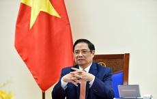 Thủ tướng Phạm Minh Chính gửi thư cảm ơn Thủ tướng Campuchia Hun Sen vì hỗ trợ Việt Nam chống dịch