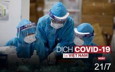 Sáng nay, TP.HCM thêm 1.739 ca COVID-19. Dịch lan mạnh, Long An hơn 1.400 ca dương tính chưa cấp mã số