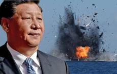 """Trung Quốc chọc giận một thế lực cực kỳ nguy hiểm: """"Cái hố"""" dành cho Bắc Kinh đã sẵn sàng?"""