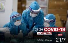 Thêm 14 ca dương tính, trong hôm nay, HN ghi nhận 40 ca. Người đàn ông bịa chuyện được chọn vaccine COVID-19, tiêm miễn phí