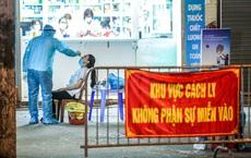 Hà Nội: Chi tiết về 9 chùm ca bệnh rất phức tạp, với 265 ca dương tính SARS-CoV-2 ở nhiều quận, huyện