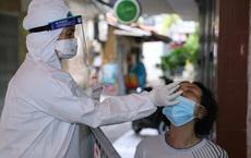 Hà Nội: Phát hiện 7 ca dương tính SARS-CoV-2 sau khi rà soát các trường hợp ho, sốt tại cộng đồng