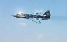 """""""Thiên thời, địa lợi, nhân hòa"""", Việt Nam có thể mua tiêm kích Su-75 mới - Phó TTg Nga công bố tin vui"""