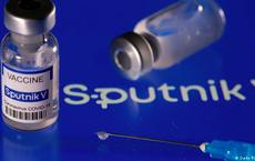 Việt Nam gia công xong lô vaccine Sputnik V đầu tiên: Vabiotech nói gì về kết quả quan trọng này?