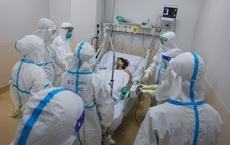 Hơn 1.600 ca mắc, Đồng Nai khẩn trương xây dựng trung tâm ICU