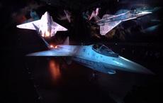 """Thông số kỹ thuật đáng kinh ngạc của Su-75 Checkmate: Các đồi thủ """"cứ liệu hồn""""!"""