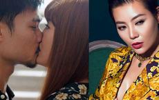 """Lệ của phim Mùa hoa tìm lại: Sau cảnh hôn với Đồng, tôi bị chồng """"thái độ"""""""