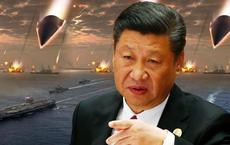 Động thái mạo hiểm: Trung Quốc bị kẻ thù vây trước ngõ