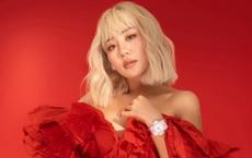 Văn Mai Hương tiết lộ thói quen đặc biệt suốt 10 năm đi hát