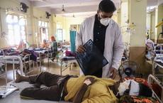 Thảm kịch ở Ấn Độ: Hàng nghìn bệnh nhân khỏi COVID-19 lại tử vong vì loại bệnh làm hoại tử não