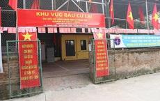 Hà Nội: Khởi tố Chủ tịch HĐND xã nhờ người lấy phiếu bầu về nhà tự gạch