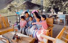 Ngoài biệt thự đắt đỏ ở Sài Gòn, Lý Hải Minh Hà còn sở hữu nông trại thơ mộng ở Đà Lạt