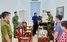 Cán bộ Kho bạc Nhà nước ở Thanh Hóa bị bắt giam