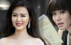 Hơn 1 tháng sau khi đột ngột qua đời, trang Facebook của Hoa hậu Thu Thuỷ bỗng có động thái đặc biệt
