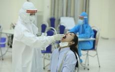 Hà Nội: Phát hiện thêm 17 ca dương tính SARS-CoV-2 ở 11 quận, huyện