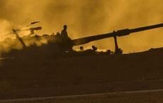"""Nga dồn dập không kích sát """"tiền đồn"""" của Thổ ở Syria, cú đáp trả khốc liệt?"""