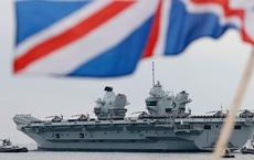 """2 chiến hạm Anh nằm vùng châu Á: Mũi tên """"chí mạng"""", TQ lo sốt vó - Ảnh hưởng của Bắc Kinh tê liệt?"""