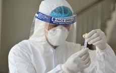 Vĩnh Phúc phát hiện 21 trường hợp dương tính với SARS-CoV-2