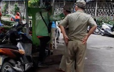 TP HCM: Tạm đình chỉ 2 bảo vệ dân phố đánh người ở chốt phong tỏa