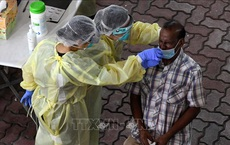 Đa số các ca mắc mới tại Singapore là người đã tiêm vaccine, không có ai bị nặng