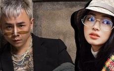 Châu Bùi - bạn gái Binz có động thái giữa ồn ào 'bồ cũ rapper số 1 Việt Nam' bị phát tán kho ảnh nóng