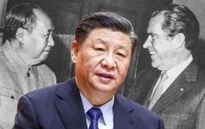 """50 năm sau """"cú shock Nixon"""", Olympic Bắc Kinh chứng kiến quan hệ Mỹ - Nga - Trung """"đảo lộn"""""""