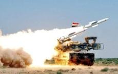 """Nga bất ngờ dồn dập tấn công sát """"tiền đồn"""" của Thổ, chảo lửa Syria """"nóng rực"""""""