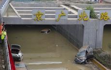Cảnh tang thương ở Trịnh Châu: Dọn hầm ngập lụt, phát hiện nhiều xác người chết đuối
