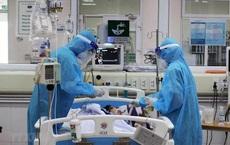 Bộ Y tế yêu cầu BV Đại học Y Hà Nội khẩn trương thiết lập Trung tâm Hồi sức tích cực điều trị Covid-19