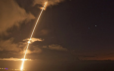 Mỹ tiến hành cuộc thử nghiệm đánh chặn tên lửa phức tạp nhất từ trước đến nay