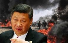"""Israel đã """"ra tay"""" ở mắt xích chiến lược, Trung Quốc nhận tin dữ: Loạt cường quốc liên tiếp bồi đòn"""