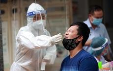 Hà Nội: Phát hiện thêm 7 ca dương tính Covid-19, trong đó 2 người thuộc chùm sàng lọc ho sốt tại cộng đồng