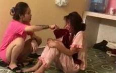 Vụ thiếu nữ 15 tuổi bị nhóm bạn lột đồ tra tấn ở Thái Bình: Rất tàn nhẫn, mất tính người