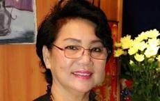 Nghệ sĩ Kim Phượng đột ngột qua đời sau khi mắc Covid-19, loạt sao Việt xót xa