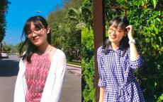 Chân dung nữ thí sinh duy nhất đạt điểm 10 môn Ngữ Văn với bài thi 8 mặt giấy