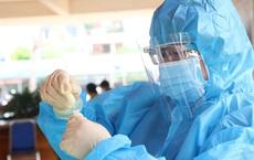 TP.HCM: Xét nghiệm ngẫu nhiên người đi đường, bất ngờ phát hiện 2 ca dương tính SARS-CoV-2
