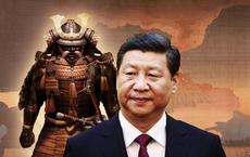 """Samurai tung vó ngựa sau 70 năm: Nhận đòn """"nhất kích tất sát"""", Trung Quốc vỡ mộng bá chủ?"""