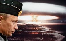 """Ông Putin sẽ trên đó vào ngày tận thế: Trước khí tài này của Nga, NATO nên dần """"toát mồ hôi lạnh""""?"""