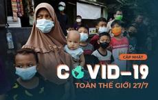 """Dân Thái Lan """"phát cuồng"""" vì 1 loại thuốc - Việt Nam cũng có nhiều; Tin vui cho các nước tiêm trộn vaccine"""