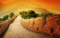 """Bí mật địa đạo nghìn năm - """"Vạn lý trường thành dưới lòng đất"""" của Trung Quốc"""