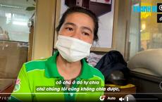 Góc ấm lòng ở Sài Gòn: Bà chủ chuỗi quán chay Mãn Tự mở 'chợ rau' 0 đồng lớn nhất Sài Gòn, mỗi ngày tặng 20 tấn rau & nấu 5-7 ngàn suất ăn