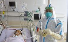 Bệnh viện Chợ Rẫy triển khai nhắn tin thông báo sức khỏe bệnh nhân Covid-19 cho người thân